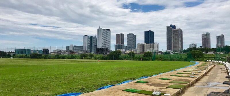 tamagawa golf
