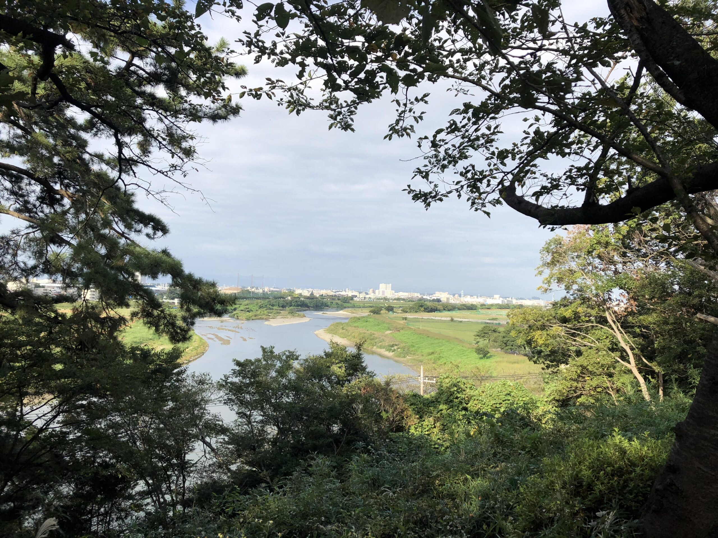 Tamagawa-dai Park